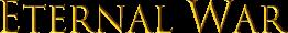 Eternal War - An unofficial Warhammer 40,000 web series